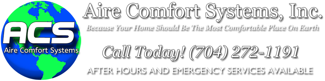 Aire Comfort Systems, Inc.